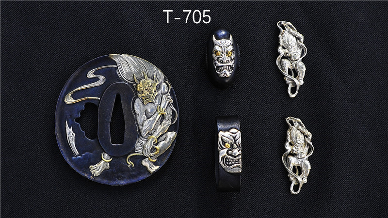 T-705