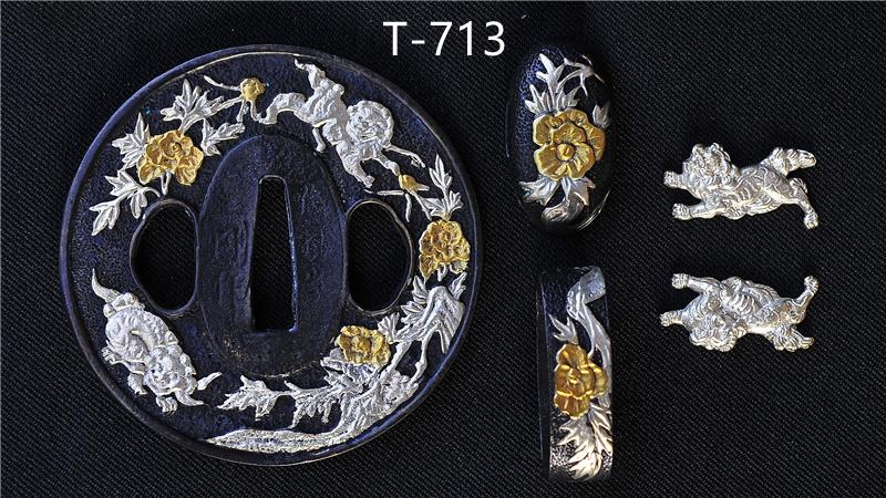 T-713