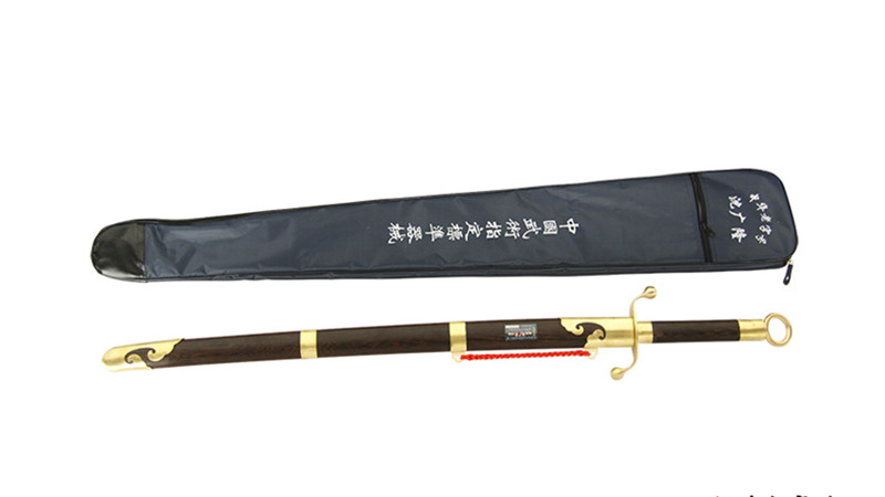 Tai Ji Dao Chinese Sword Martial Art Wushu Equipment--rsd406